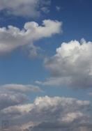 Dreamy Sky ~ Lampasas, Texas