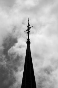 Church Steeple ~ New Hampshire